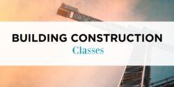 Building Construction Classes Header