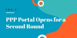 PPP Portal Opens for a second round header