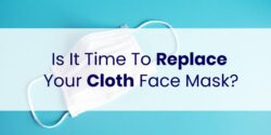 Is it time to replace your cloth face mask header