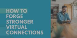 How to forge stronger virtual connections header hover