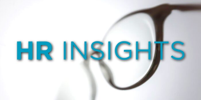 HR Insights Blog Header