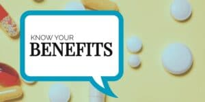 Know Your Benefits Header image