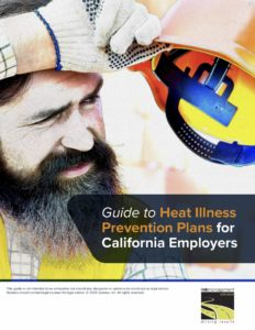 Guide to Heat Illness Prevention Plans for California Employers