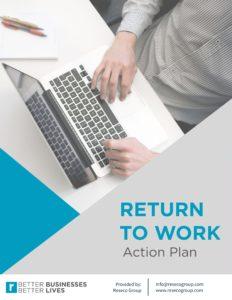 Sample Return to Work Action Plan Image