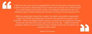Client Testimonial-hp1 image