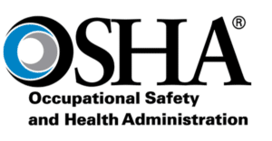 OSHA Occupational Safety and Health Administration logo