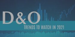 D&O Trends to watch in 2021 header hover
