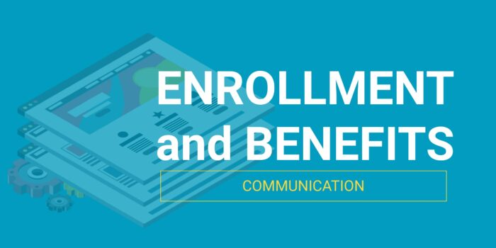 Enrollment and Benefits Communication Self-Assessment image banner