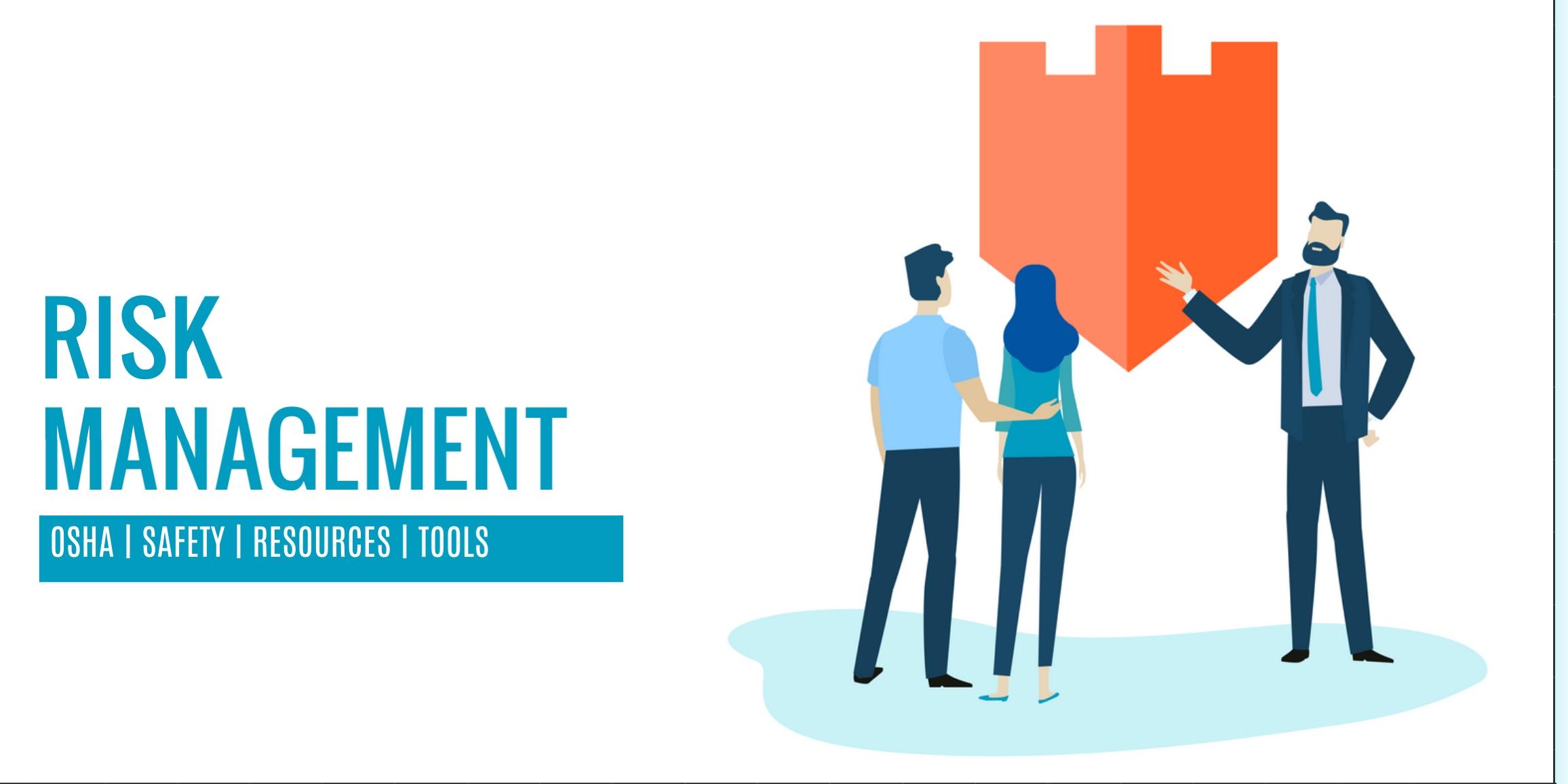 Risk Management Blog Header