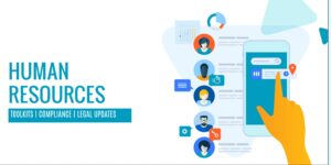 Human Resources Blog Header
