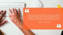 Client Testimonial 5 Image