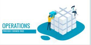 Operations Blog Header